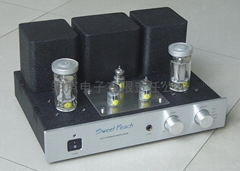 HIFI Sweet Peach KT88 Tube Amplifier