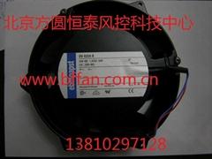 供應ABB變頻器專用風扇DV6224R