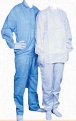 无菌洁净服
