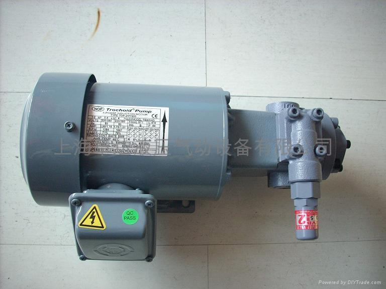 日本nop油泵 2