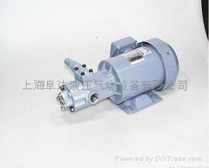 日本nop油泵 1