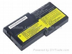 10.8V4400mAh R30 battery for IBM