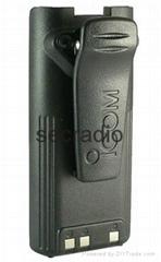 BP-210 battery for Icom  IC-F11  two way radio