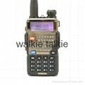BAOFENG Dual band radio UV-5RE+ Plus VHF
