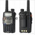 Baofeng UV-5RA Dual Band Radio 136-174