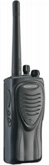 VHF walkie talkie kenwood TK-2207 two way radio