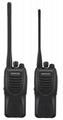 kenwood UHF walkie talkie TK-3307