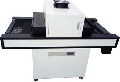 UVLED固化输送机 1