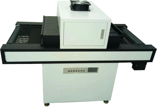 UVLED固化输送机 2