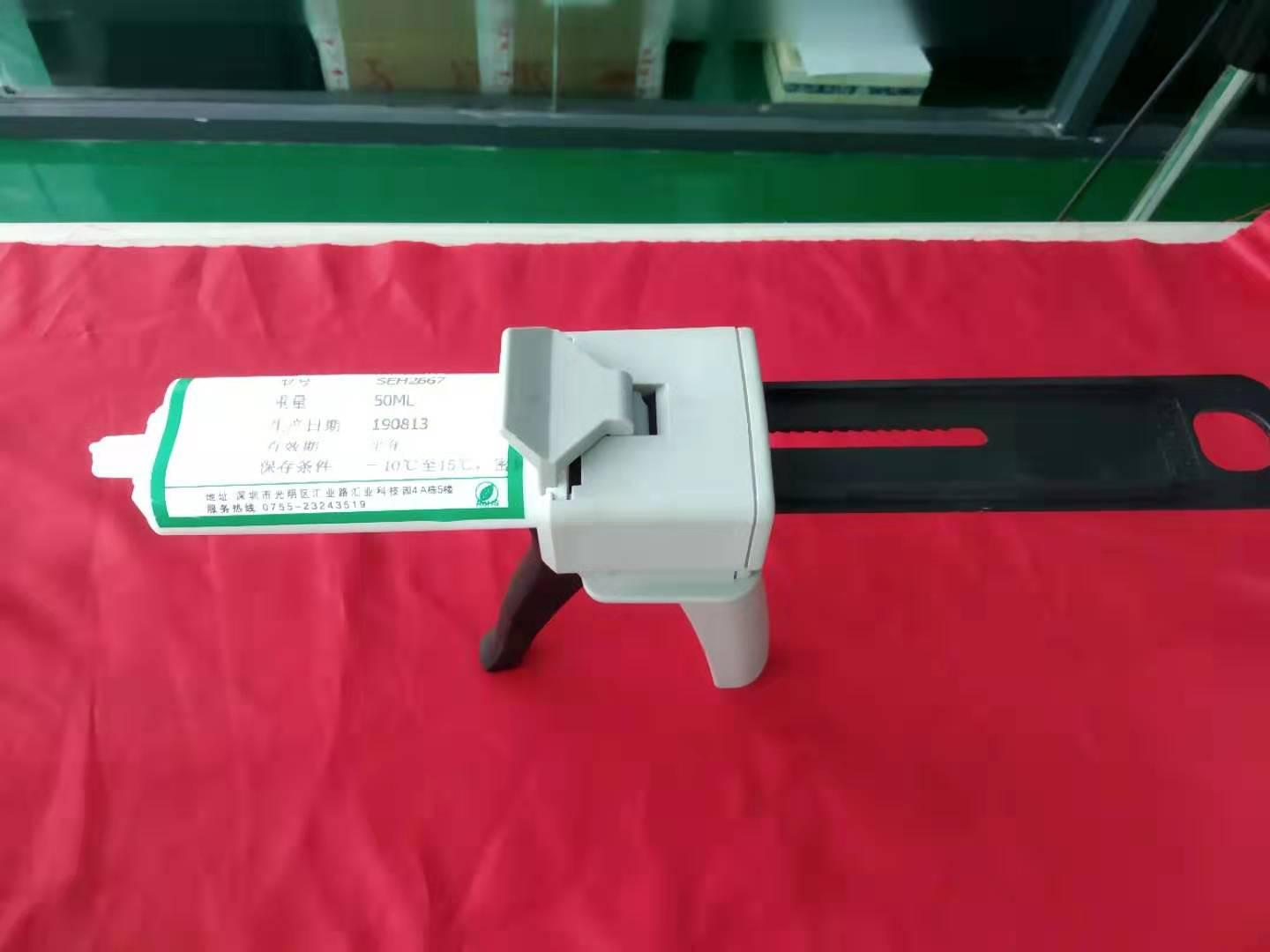 High and low temperature resistance of epoxy adhesive 2