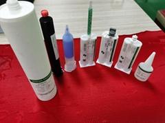 High thermal insulation camera module special glue