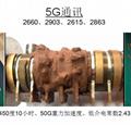 耐高溫450度高強度導熱結構膠