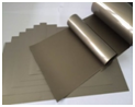 Thermal conductive absorbing material 1