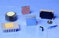 5W/m.K超高導熱硅膠片