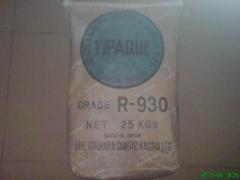 Rutile Titanium Dioxide