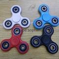 HandSpinner Fingertips Spiral Luminous Spinner fidget spinner Fidget Spinner