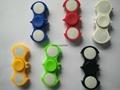Torqbar Brass fidget spinner HandSpinner Fingertips