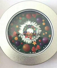 Christmas heands spinner  fidget toys