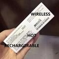Wireless headphones earphones  Bluetooth inear rechargeable headphones