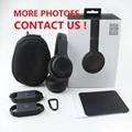 Best quality Headsets headphones Wireless DJ HD ROSE GOLD 3.0 Headphones SO3 Gol