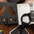 Marshall Major II 2.0 Bluetooth Wireless Headphones DJ Headphone De