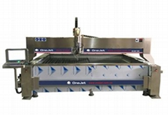 CE Certificate Waterjet for marble cutting