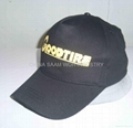 PROMOTIONAL BASEABLL CAP