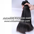 Quality remy human hair
