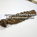 Remy clip hair extension 3