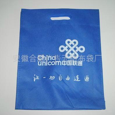 安徽無紡布購物袋 2