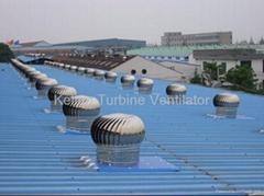 Wind Turbine Ventilator 600MM