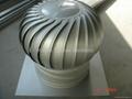 600型880型氟碳塗層無動力