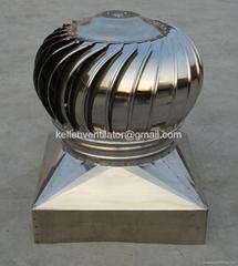 turbo air ventilator TG-300A