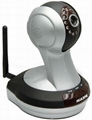 Cloud Plug and Play network camera