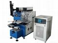 自動化激光焊接機  1