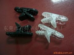 塑料鱷魚夾