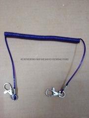 包鋼絲工具繩