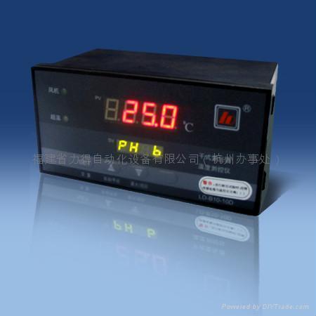 干式變壓器溫控儀 1