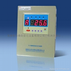 LD-B10 dry-type transformers temperature controller