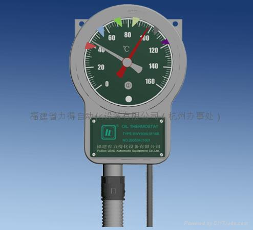 BWY油面溫度計 2