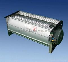 GFDD dry transformer cooling fans