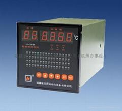 LD-C20多點巡迴檢測儀表(24~64點)