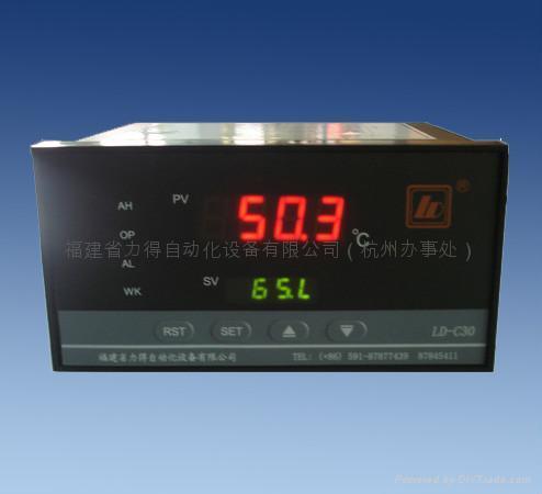 LD-C20多点巡回检测仪表(24~64点) 2