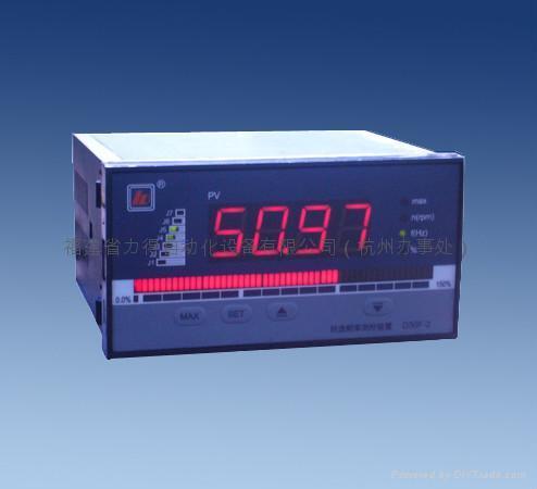 LD-D30F系列轉速頻率控制器 1