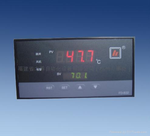 LD-D30F系列轉速頻率控制器 4