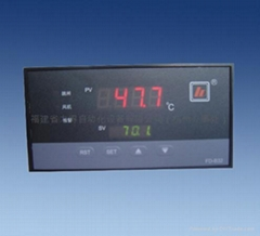 LD-B30 and medium-sized oil change temperature controller