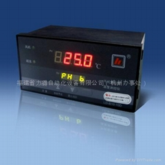 Dry-type transformers temperature controller