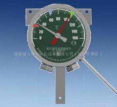 BWY-802油面温度计