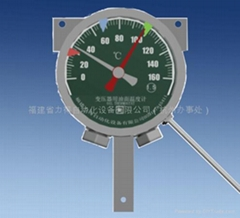 BWY-802 oil surface thermometer