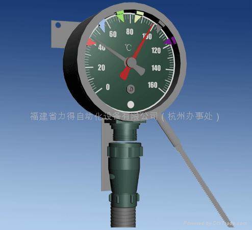 BWY-802油面溫度計 3